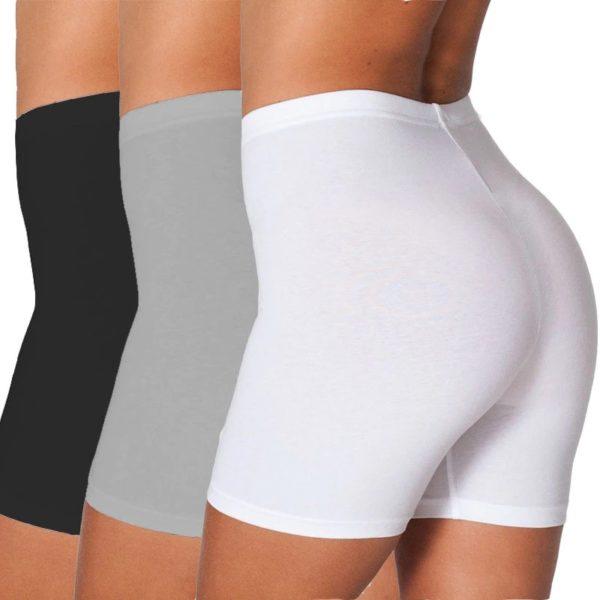Women's High Waist Skinny Bottoms