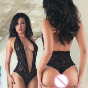 Sexy Lingerie Bodysuit For Women's