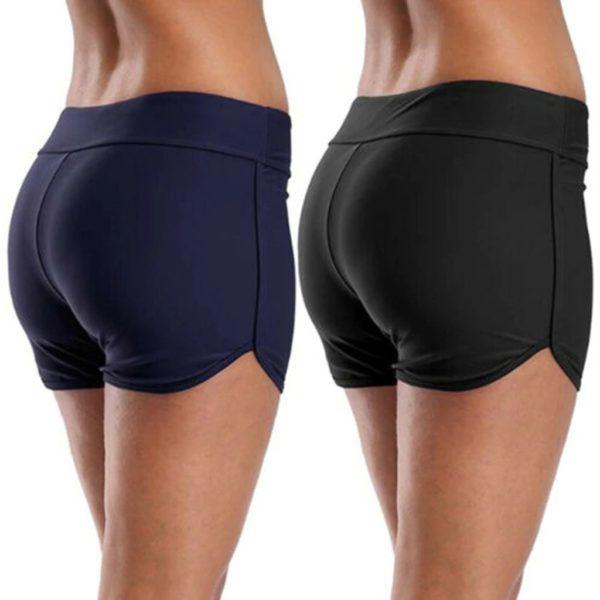 Bottom Tankini Shorts